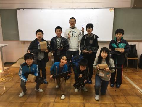 Let's deliver computers and programming to Rikuzentakata kids! / 震災から7年、復興をめざす陸前高田の町と共に こども達 に届けよう「コンピュータ」と「プログラミング」!