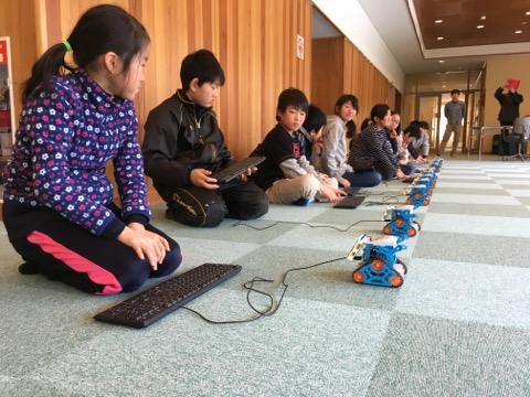 長野県南相木村のこども達はみんなプログラミングできる!寺子屋プロジェクトのこの1年を来週末「PCNサミット&プロコン表彰式」at 上野 国立科学博物館にて報告、ぜひお越しください!