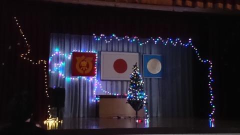 プログラミングで作る「エモ講堂」!君だけの光らせ方で学校をバージョンアップしよう!