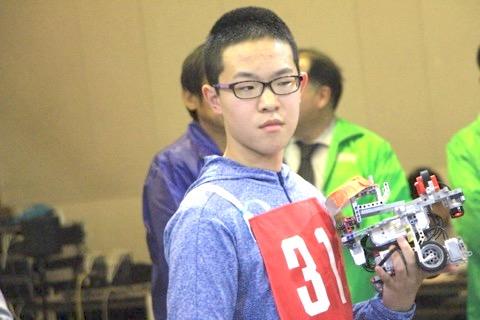 新競技「ロボットスポーツ」誕生!プログラミングに打ち込む時代の到来!