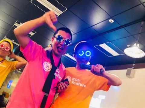 噂のSAKURA.Jamを高火力に魔改造!KidsVentureは挑戦意欲溢れる次世代の創出に貢献中!