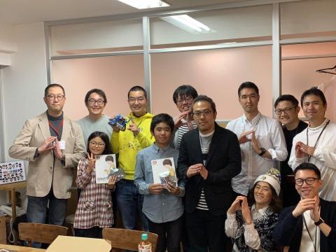南青山に誕生「PCN青山」!現役のプロプログラマー2名がIchigoJamの先生に!