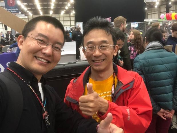 モノ作りの祭典 MakerFaire は出会いの場!共に創ろう令和時代、中経連「中部圏イノベーション促進プログラム」にぜひお越しください!